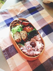 () Tags: family love lunch bento japanesefood lunchbox obento  foodphoto