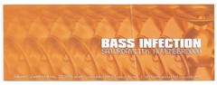 Bass Infection 11.11.2000 Front (djtyldak) Tags: vienna wien cumshot austria sterreich 2000 duke pandora drumbass 1111 dnb gon subzero drumandbass lighta jeru phazes bassinfection ossboss fettsquad