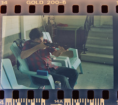 4656 (kylen.louanne) Tags: film 35mm experimental upnorth yashica expiredfilm alpena alternativeprocess summer2012
