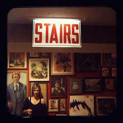 TtV2013:may ~ stairs (Thonk!) Tags: argus argusseventyfive ttv argus75 throughtheviewfinder ttv365