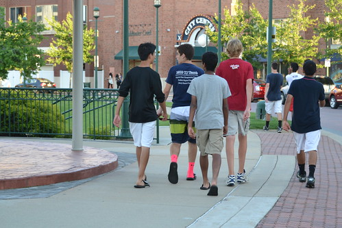 male socks youth virginia teenagers guys citycenter newportnews summerconcert