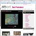 ArtSlant Screenshots - Dispersion 2010