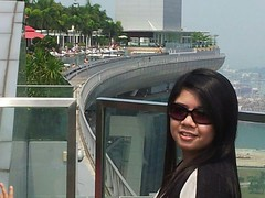 Day out at Marina Bay Sands Singapore (johnerly03) Tags: fashion asian philippines filipina erly