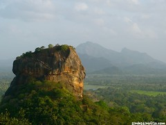 "Lion Rock, Sigiriya • <a style=""font-size:0.8em;"" href=""http://www.flickr.com/photos/92957341@N07/9189855439/"" target=""_blank"">View on Flickr</a>"