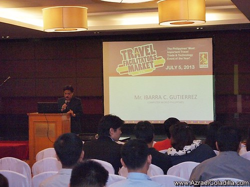 Travel Facilitators Market event