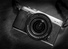 My New Travel Companion! (Jamie Frith) Tags: camera nikon perth fujifilm d800 xe1