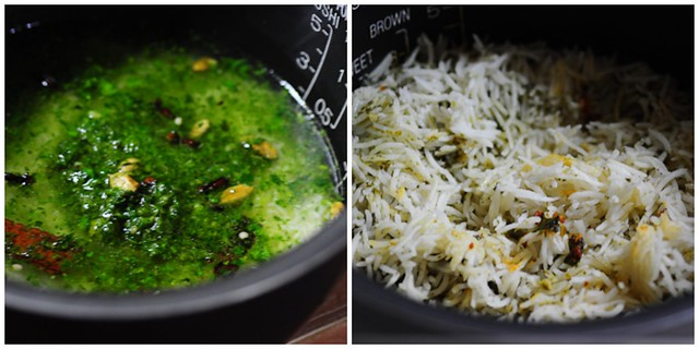egg biryani recipe 4