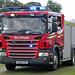 Scottish Fire & Rescue SN13 CVS