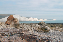 Beach at Hopes Gap Seaford Sussex (Martin D Stitchener PiccAddo Photography) Tags: cliff lighthouse butterfly photography sussex coast photo flickr wildlife erosion beachyhead birlinggap cottages cuckmere twitter belletoute martinstitchener dxhawk