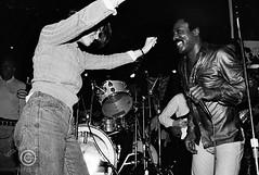 1984NYC_11sm (DawnOne) Tags: nyc music black bar dawn star cafe african  linda american 1984 singer unknown april lone performer hammond rb indyfotocom