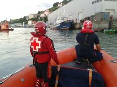 AC Bermeo (Cruz Roja Bizkaia) Tags: mar cruz bizkaia roja bermeo martimo salvamento