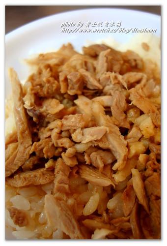 福安鴨肉飯 (6)