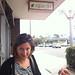 Jessica at Azucar