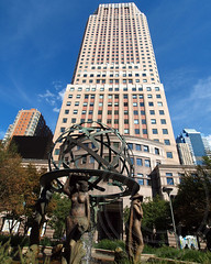 POPS050: 825 Eighth Avenue - One Worldwide Plaza, Clinton, Manhattan, New York City (jag9889) Tags: world plaza city nyc urban sculpture ny newyork building tower art public fountain architecture publicspace office artist manhattan clinton space wide worldwide commercial fourseasons owned resolution 1989 former publicart pops madisonsquaregarden worldwideplaza concession zoning popos variance privatelyownedpublicspace 2013 privately 8avenue pops50 jag9889 sidneysimon 8258thavenue