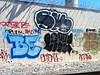 (Sf graffiti 415) Tags: sf graffiti amc bale bmg loest oister wfk swerv zenphonik resn8