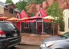Manitou Springs, Colorado (maryannglmr2) Tags: outdoors restaurant colorful huts springs dinning manitou tuberculosis