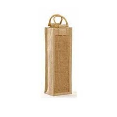 Dusty Gold (sihls) Tags: christmas uk bag idea for wine every gift occasion jute sihls