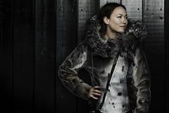 Great Greenland 12 (@ilovegreenland) Tags: people fashion photoshoot great arctic commercial greenland inuit nuuk pioneering sealskin greenlander greatgreenland bymadspihl ilovegreenland limitedcommerciallicense begrænsetkommerciellicens