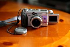 Canon Powershot G3 (KanoWithCamera) Tags: canong3