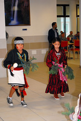 U.S. Army Africa hosts National American Indian Heritage Month Celebration