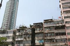 Living in MongKok (mickyj_photos) Tags: hongkong kowloon mongkok
