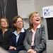 Rep Deb, TPW, Sandra Pattie,pres CEO Bank Newport