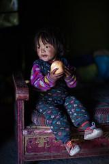Tibetan girl (woOoly) Tags: tibet ali 阿里 westerntibet ngari tibetangirl