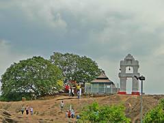 Thanthirimale Temple - Anyeadapura (Janesha B) Tags: heritage culture buddhism civilization srilanka stupas dagobas anuradapura