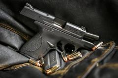 Smith & Wesson Shield 9mm (WonderMix) Tags: duty smith pistol shield mp handgun critical 9mm hornady wesson