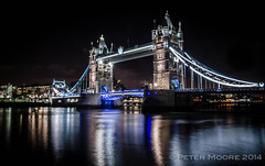 Tower Bridge (Peter J Moore) Tags: matchpointwinner favescontestwinner fotocompetition fotocompetitionbronze fotocompetitionsilver thepinnaclehof mpt327 tphofweek240