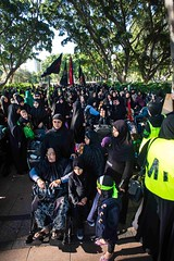 10th Annual Ashura Procession  - Australia 32