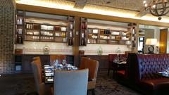Markam's restaurant