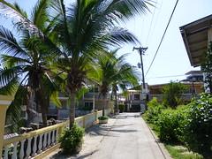 Taboga Island, Panama, January 2014