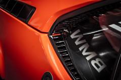 BMW M1 - BMW Museum (Nico.M.) Tags: car museum munich photo m1 turbo bmw concept petrolhead mpower