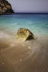 Ερημίτης/Παξοί - Erimitis/Paxos (Vasilis Mantas) Tags: beach canon wave greece nd 1740 paxos ioniansea paxoi longsxposure erimitis ελλαδα ιονιο vmantas παξοι vmantasphotography ερημιτησ