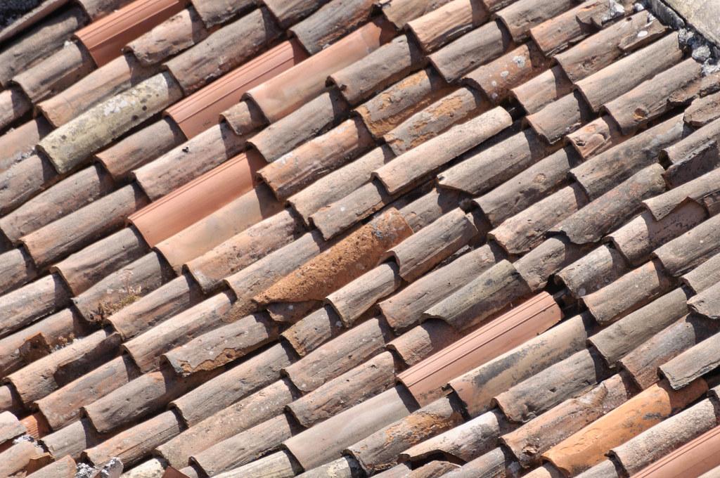 Flachdach textur  The World's Best Photos of schindeln and textur - Flickr Hive Mind
