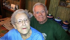 2012-20-12-Barbara Howard Rogers-at home AZ_fr (historydude007) Tags: howard barbara rogers tucson arizona kay drive home 2012 az