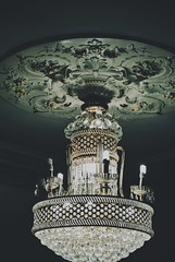 + [25-12-13] - Chandelier. // ENG, Nigeria. (teff, THE don) Tags: home 50mm chandelier don the teff
