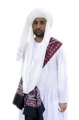 Traditional Attire ! (Commoner28th) Tags: dress traditional culture identity highkey turban individuality quetta baloch balochistan ajrak
