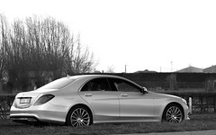Mercedes-Benz S-Class. (Tom Daem) Tags: mercedesbenz sclass torhout w222