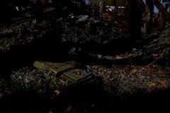 Regards croisés n°3 de Kurt & Thierry Ehrmann IMG_9971 (Abode of Chaos) Tags: portrait sculpture streetart france art mystery museum architecture painting graffiti ruins rawart outsiderart chaos symbol contemporaryart secret 911 apocalypse taz peinture container artbrut artcontemporain ddc sanctuary bombing cyberpunk landart alchemy destroy modernsculpture prophecy 999 vanitas sanctuaire dadaisme artprice salamanderspirit organmuseum saintromainaumontdor demeureduchaos thierryehrmann alchimie geopolitique artsingulier prophétie abodeofchaos facteurcheval palaisideal kurtehrmann regardscroisés postapocalyptique visionaryarchitecture maisondartiste artistshouses sculpturemoderne groupeserveur lespritdelasalamandre internetactivist servergroup architecturevisionnaire