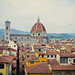 Florence from above 2