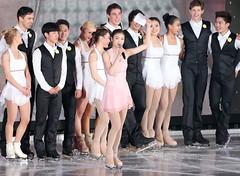 All That Skate 2014 ({ QUEEN YUNA }) Tags: korea queen olympic figureskating worldchampion figureskater olympicchampion yunakim   kimyuna  allthatskate2014