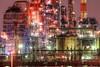 Circuit Diagram (hidesax) Tags: urban japan night lights nikon raw factory cityscape pipes kanagawa hdr kawasaki tanks circuitdiagram 5xp hidesax d800e