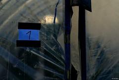The Voice of the Human Eye (░S░i░l░a░n░d░i░) Tags: life door blue light urban sun white black eye love field yellow proud death one 1 mirror photo heart spirit entrance tent master vision human greenhouse zen mind soul april exit archetype 2014 σ timehumantimenaturetime birthlifedeathbirtho renateeichert resilu