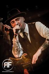 J - Ax (RobertoFinizio) Tags: milan rock concert stage gig pop singer hiphop rap jax showcase rapper bluenote songwriter palco alessandroaleotti robertofinizio