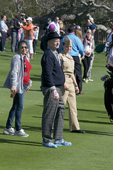 Anglų lietuvių žodynas. Žodis golf caddie reiškia golfo caddie lietuviškai.