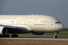 F-WWAB // Etihad Airways // A380-861 // MSN 170 // A6-APB (Martin Fester) Tags: sun airplane airport gulf aircraft hamburg airbus a380 msn airways runway etihadairways 170 finkenwerder spotten etihad edhi xfw a380861 fwwab msn170 a6apb xfwedhi