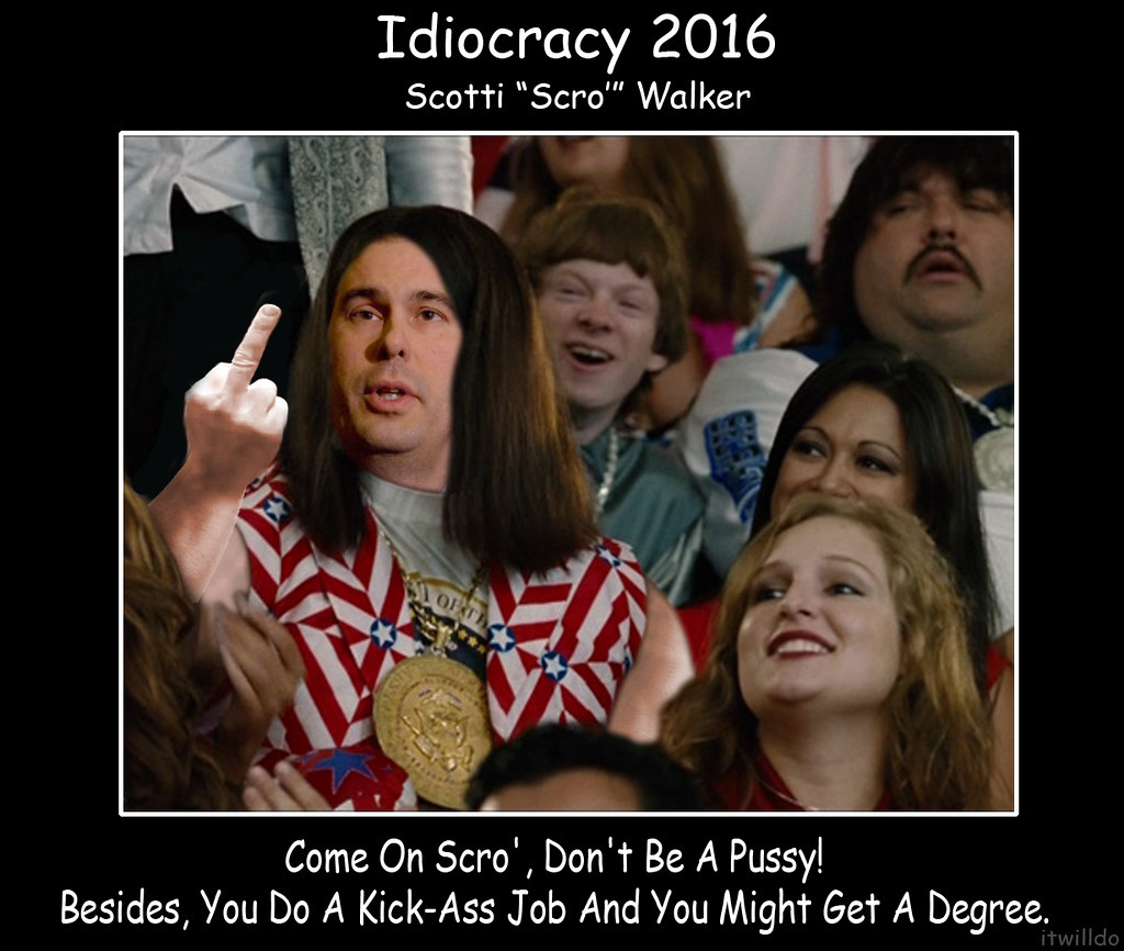 Idiocracy Characters Pretty the world's most recently posted photos of idiocracy - flickr hive