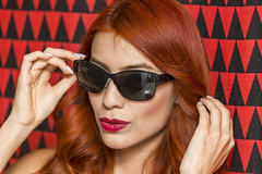 _K0A6569 (www.julkastro.co) Tags: fashion glasses models moda modelos gafas optic optica razza zilente
